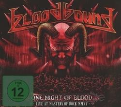 ONE NIGHT OF.. -DVD+CD-