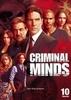 Criminal minds - Seizoen 10, (DVD) BILINGUAL //CAST: THOMAS GIBSON, SHEMAR MOORE