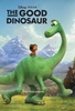 Good dinosaur, (Blu-Ray) BILINGUAL /CAST: JEFFREY WRIGHT, ANNA PAQUIN