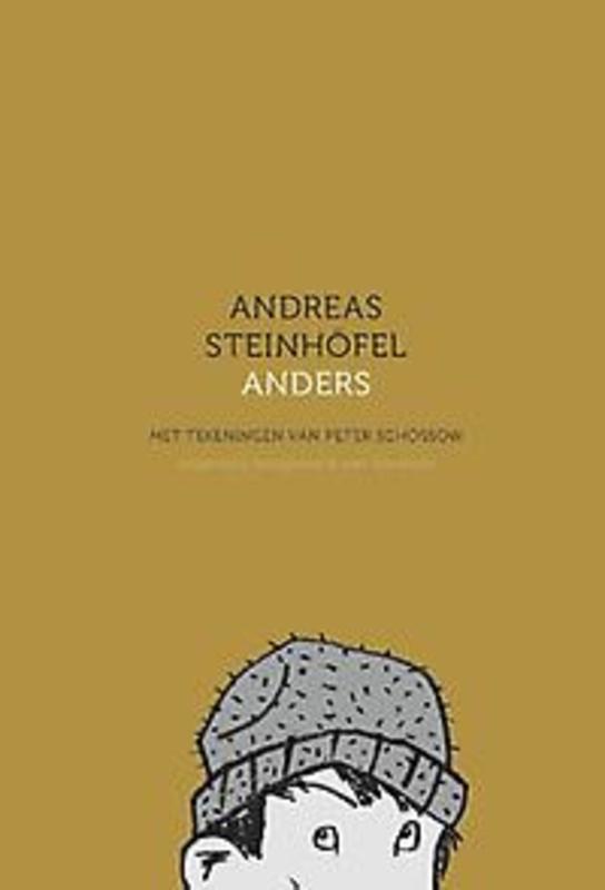 Anders Steinhöfel, Andreas, Hardcover
