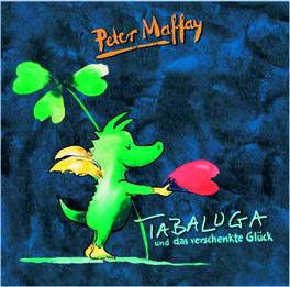 TABALUGA UND DAS.. .. VERSCHENKTE GLUCK PETER MAFFAY, CD