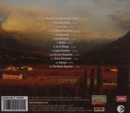 KAYAMANDI Audio CD, SCHALK JOUBERT, CD