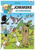 JOMMEKE 280. DE VOGELVRIEND