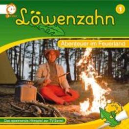LOWENZAHN 01-ABENTEUER.. .. IM FEUERLAND AUDIOBOOK, CD