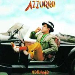 AZZURRO -REMAST- 2012 ADRIANO CELENTANO, CD