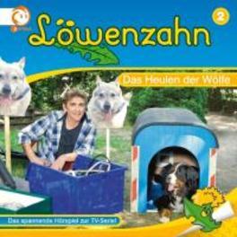 LOWENZAHN 02-DAS HEULEN.. .. DER WOLFE AUDIOBOOK, CD