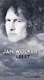 Jan Wolkers leest HKM Literatuur, J. Wolkers, Book, misc