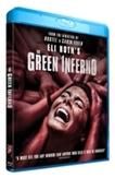Green inferno, (Blu-Ray)