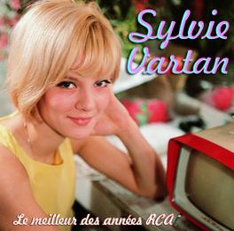 LE MEILLEUR DES ANNEES.. .. RCA Audio CD, SYLVIE VARTAN, CD