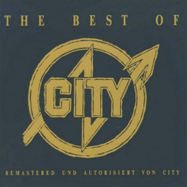 BEST OF Audio CD, CITY, CD