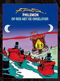 Op reis met de ongelover Philemon, Fred, Hardcover