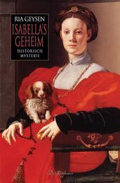 Isabella's Geheim Geysen, Ria, Paperback