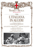 ITALIANA IN ALGERI GIULINI/SIMIONATO/PETRI//*2CD + BOOK*