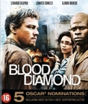 Blood diamond, (Blu-Ray)