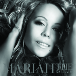 BALLADS FT. HERO/VISION OF LOVE/THE ROOF/A.O. MARIAH CAREY, CD