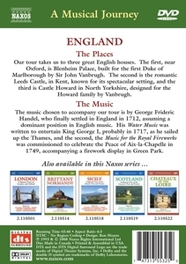 England: A Musical Journey