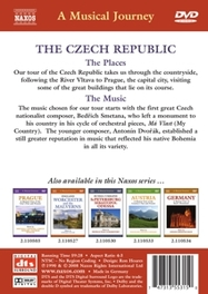 Czech Republic: A Musical Journey