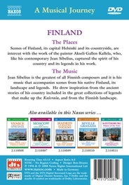 Finland: A Musical Journey