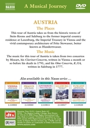 Austria: A Musical Journey