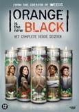 Orange is the new black -...