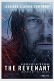 Revenant, (Blu-Ray)