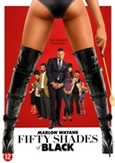 Fifty shades of black, (DVD)