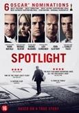 Spotlight, (DVD)