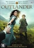 Outlander - Seizoen 1 , (DVD)