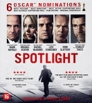 Spotlight, (Blu-Ray)
