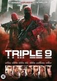 Triple 9, (DVD)