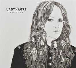 ANXIETY LADYHAWKE, CD