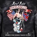 REAL RAW ROCKABILLY