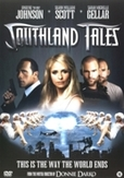 Southland tales, (DVD)