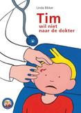 Tim wil niet naar de dokter