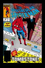 Spider-Man. Tombstone, Volume 1, Gerry Conway, Paperback