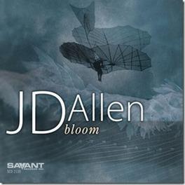 BLOOM JEWELCASE JD ALLEN, CD