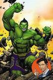 Totally Awesome Hulk Vol. 1: Cho Time