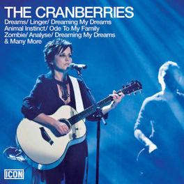 ICON CRANBERRIES, CD