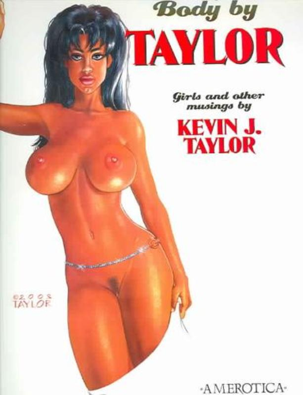 Body by Taylor Girls and Other Musings, Kevin, Taylor, Paperback