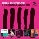 5 ORIGINAL ALBUMS -LTD- .....