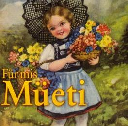 FUER MIS MUEETI V/A, CD