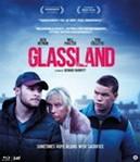 Glassland, (Blu-Ray)