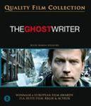 Ghost writer, (Blu-Ray)