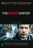 Ghost writer, (DVD)
