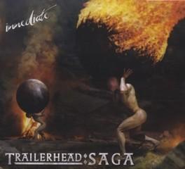 TRAILERHEAD: SAGA IMMEDIATE, CD
