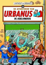 URBANUS 168. DE ASIELVINDERS
