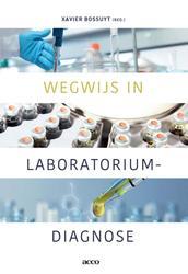 Wegwijs in laboratorium...