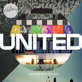 LIVE IN MIAMI -CD+DVD- HILLSONG UNITED, CD