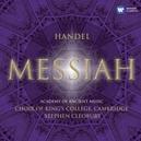 MESSIAH KINGS COLLEGE CHOIR CAMBRIDGE, ACAD.ANCIENT MUSIC