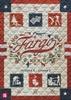 Fargo - Seizoen 2, (DVD) BILINGUAL //CAST: PATRICK WILSON, KIRSTEN DUNST